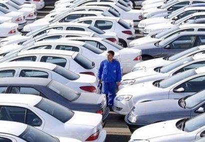 پیش فروش خودرو به نفع خودروسازان است