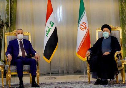 الکاظمی: با ایران توافق کردیم
