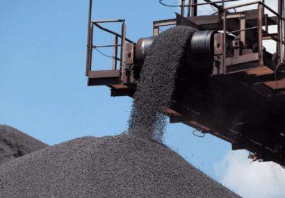 تولید کنسانتره آهن تا پایان مردادماه افزایش ۴ درصدی داشته است