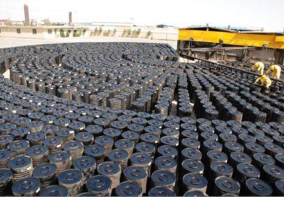 صادرات پلی وینیل کلراید و قیر از بورس کالای ایران