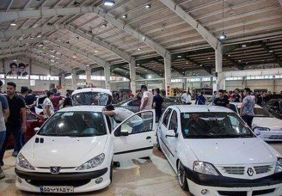 آزادسازی واردات خودرو مایه نگرانی سرمایه گذاران بورسی