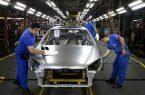 کاهش انتظارات مثبت تولیدکنندگان نسبت به آینده صنعت خودرو سازی