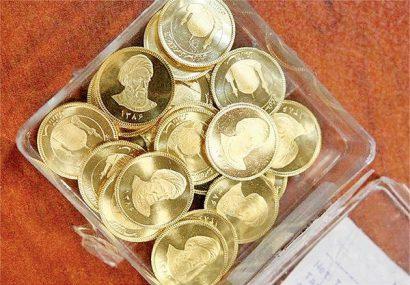 کاهش نرخ در معاملات صندوقهای طلا