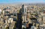 پایین ترین نرخ جهانی مالیات بر گران ترین املاک ایران اکران شد