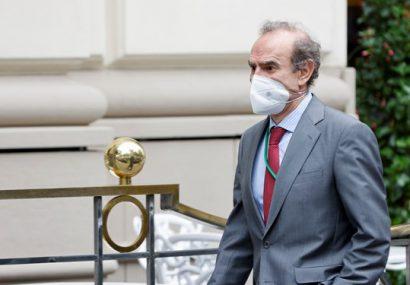 مورا: در سفر به تهران ضرورت ازسرگیری مذاکرات برجام را مطرح میکنم