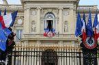فرانسه: ایران نقض برجام را متوقف کند!